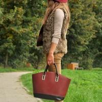 Как правильно сочетать сумку и обувь