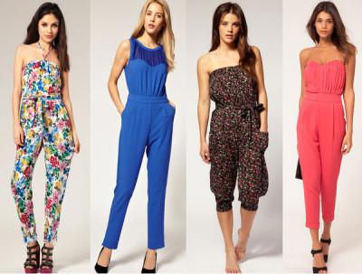 Весна-лето 2015: модные обновки для женского гардероба (+фото)