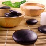 Стоунтерапия: массаж горячими камнями
