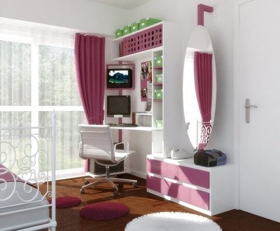 0121 Детская мебель на заказ: безопасность и максимальный комфорт для вашего ребенка