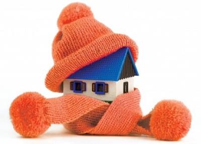 Готовимся к зиме, или Как утеплить холодную квартиру