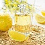 Лимон в домашней косметологии и не только