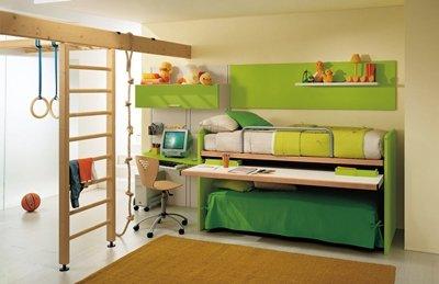 0151 Детская мебель на заказ: безопасность и максимальный комфорт для вашего ребенка
