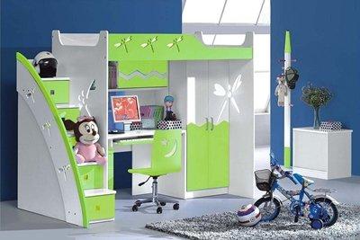 0171 Детская мебель на заказ: безопасность и максимальный комфорт для вашего ребенка