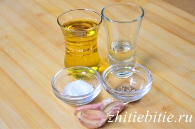 Перец печеный маринованный (+фото)