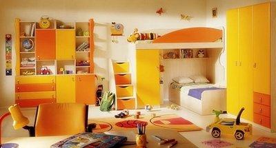 0210 Детская мебель на заказ: безопасность и максимальный комфорт для вашего ребенка