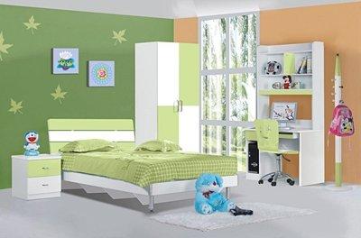 0212 Детская мебель на заказ: безопасность и максимальный комфорт для вашего ребенка