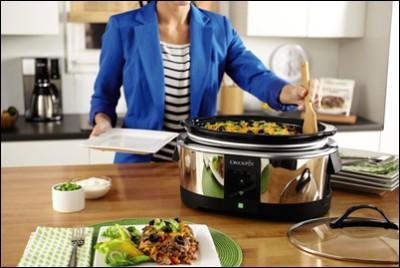 Мелкая бытовая техника для современной кухни