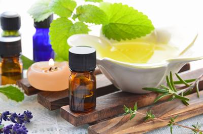 Эфирные масла, и как использовать их в быту
