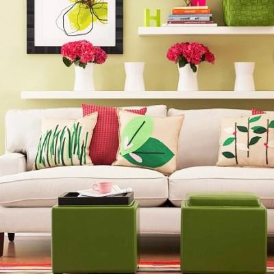 Съемное жилье: как сделать квартиру уютной