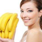 Советы для здоровой диеты: 6 причин включить в рацион бананы