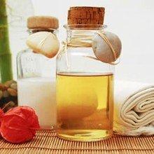 Волшебный эффект массажного масла для тела
