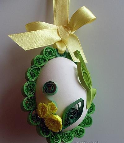 Идеи пасхальных подарков для родных, близких и друзей, сделанных своими руками