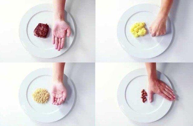 Заведите здоровые привычки и худейте с удовольствием!