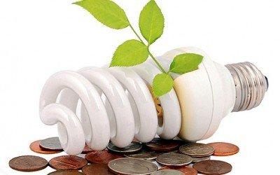 Коммунальные расходы: как сэкономить на электричестве