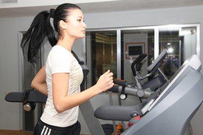 Время для фитнеса!