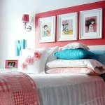Текстиль в интерьере спальни