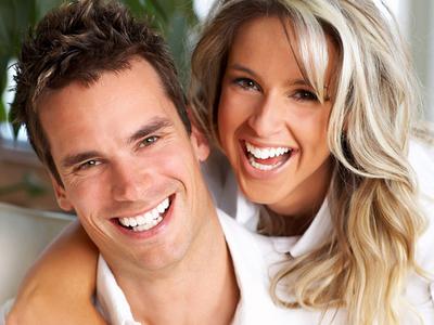 Белоснежная улыбка или Зубастые мифы