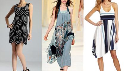 Мода на сарафаны: как выбрать актуальный наряд