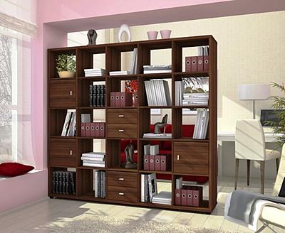 Декоративные ширмы и перегородки в интерьере современного жилья