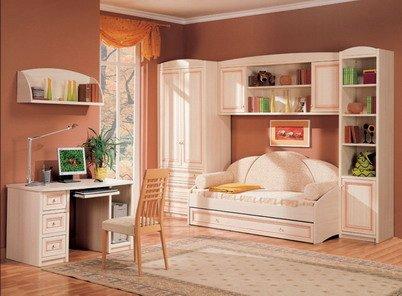55123620 Детская мебель на заказ: безопасность и максимальный комфорт для вашего ребенка