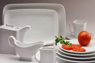 Столовая посуда: цвет управляет аппетитом