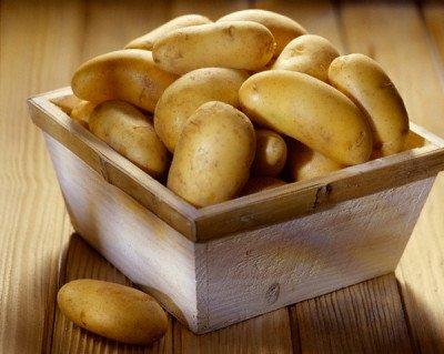 Советы для здоровой диеты: кожура полезнее мякоти?