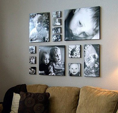 Постеры картины в интерьере