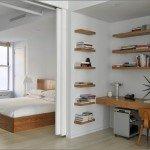 Шкафы, стелажи и полки для домашнего кабинета