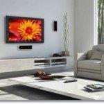 Интерьер через призму телеэкрана, или Искусство обживать пространство