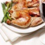 Цыпленок табака: рецепт приготовления на сковороде