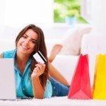 Интернет магазин модной одежды и обуви