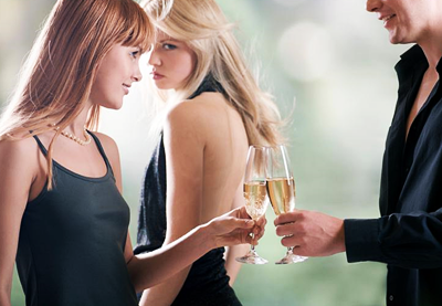 Почему мужчины заводят любовниц? Мужской взгляд на проблему