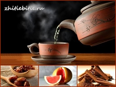 Приятная добавка к чаю