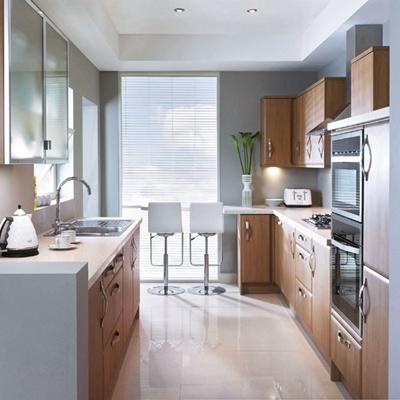 Идеи для маленькой кухни (фото)