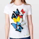 Твой гардероб: актуальные фасоны футболок (+фото)