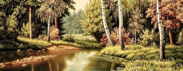 Тканая живопись от компании «ГобеленГлавСнаб»