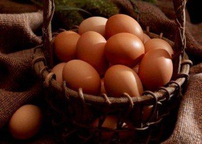 Яичная скорлупа: наше здоровье и красота