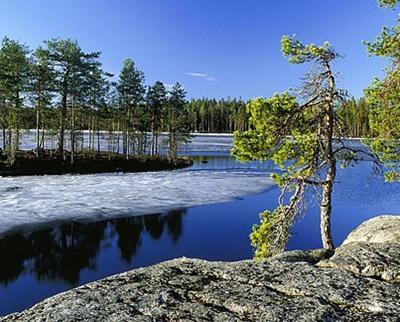 Недорогие путевки в Финляндию в Тампере