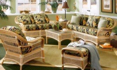 Мягкая мебель для современной гостиной (фото)