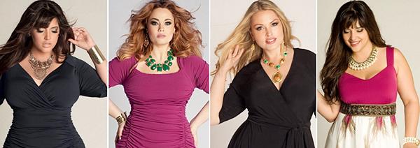 Женские платья: маленькие хитрости удачного шопинга