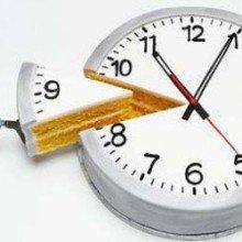 пять законов личного времени