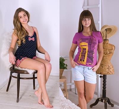 Ивановский трикотаж: стильно, модно, комфортно