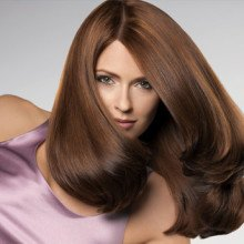 Как правильно использовать косметику для волос